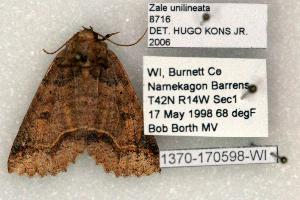 ( - 1370-170598-WI)  @14 [ ] Copyright (2008) Robert J. Borth Research Collection of Robert J. Borth